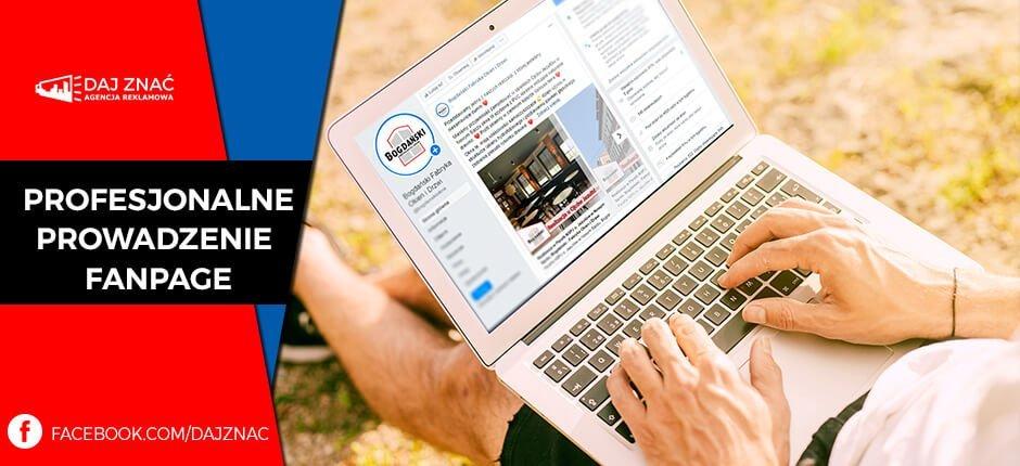 Agencja Interaktywna prowadząca kampanie na Facebooku Nowy Sącz